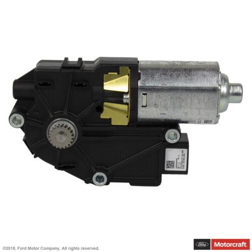 Sunroof Motor MOTORCRAFT MM-1217