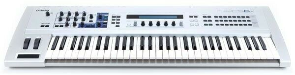 Synthesizer, Yamaha CS6X