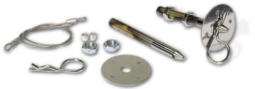 MOROSO 39020 Heavy Duty Hood Pins