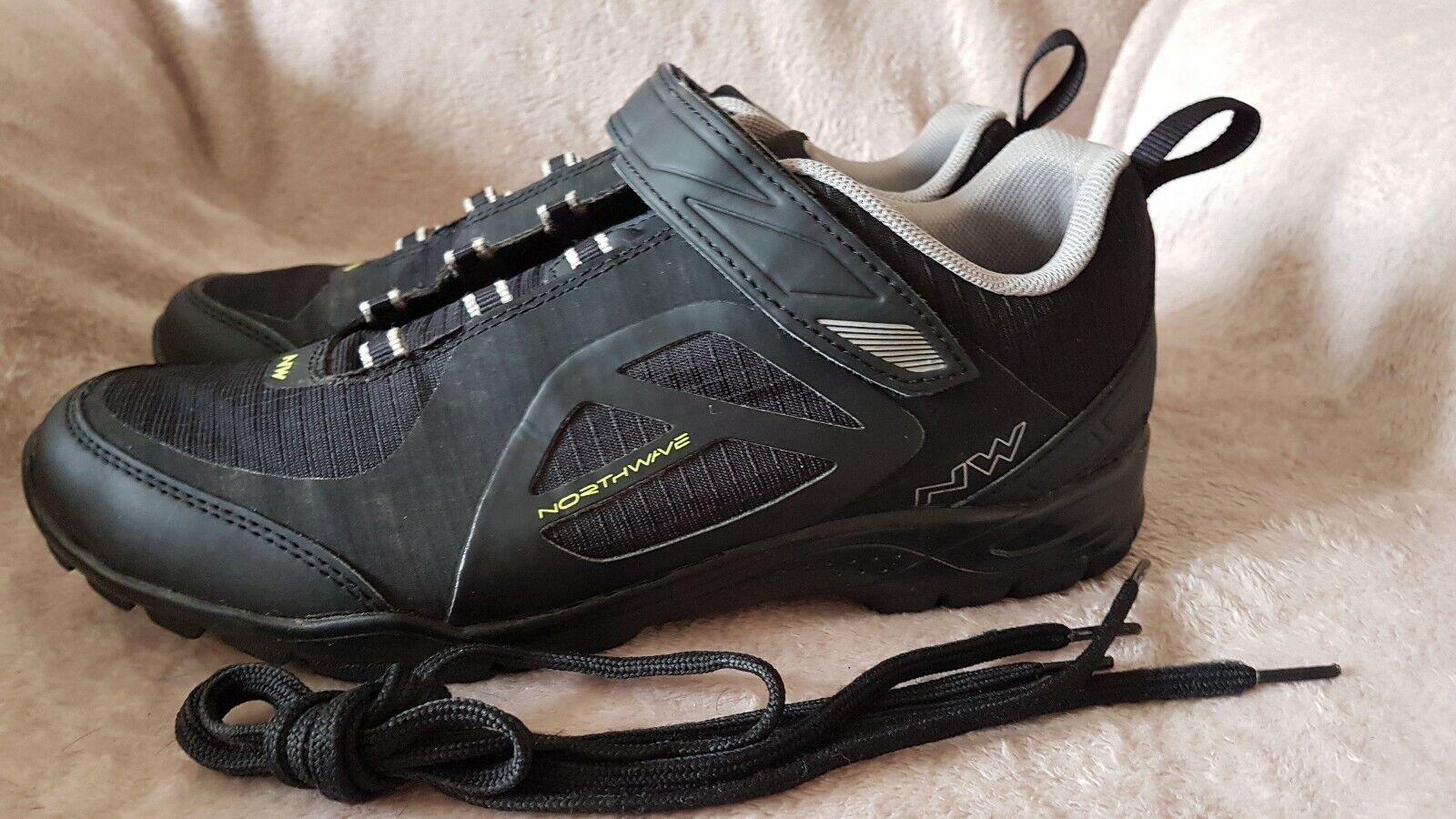Northwave  Escape Ciclismo Zapatos Talla Uk 9.5  producto de calidad