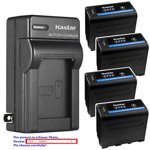 Kastar-Battery-Wall-Charger-for-Sony-NP-F970PRO-MVC-FD73-MVC-FD75-MVC-FD81
