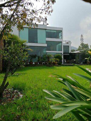 Casa, San Andrés Totoltepec, Tlalpan