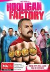 The Hooligan Factory DVD PAL Region 4