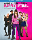 Barely Lethal (Blu-ray Disc, 2015)