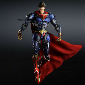 Superman - Variant Play Arts Figurine Kai Action Square Enix