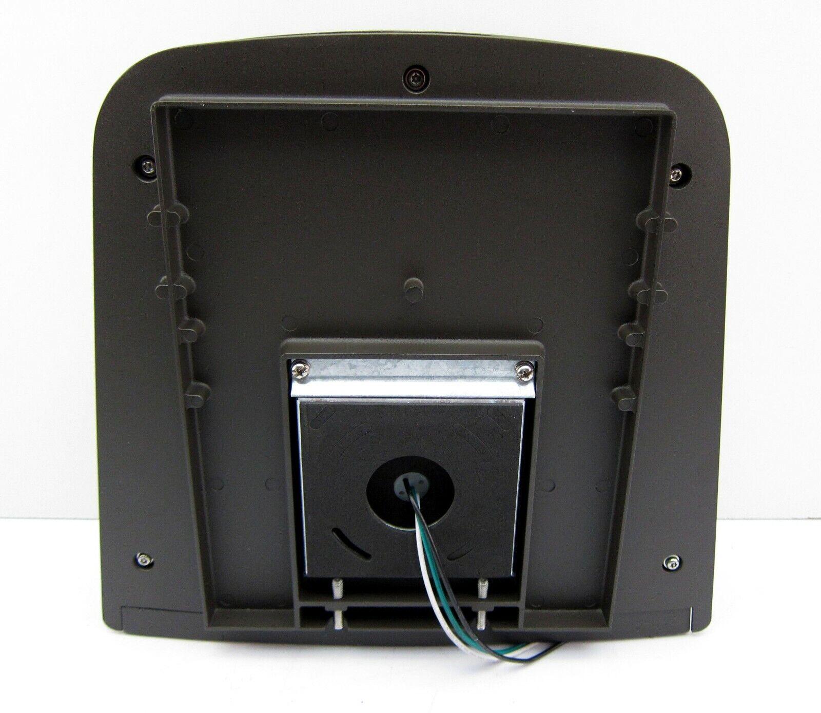 Morris 71326 LED Security Wall Pack Flood Light 86W 6500-7500 Lumens 120-277V