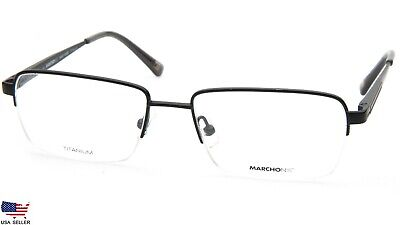GALLERY Eyeglasses HUNTER Gunmetal 54MM