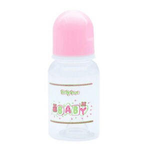 Baby Doll Feeding Bottle Magic Disappearing Milk Dummy Pacifiers Setoh VE