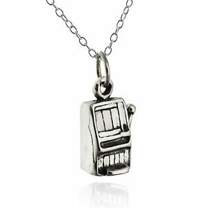 Slot machine charms necklace best video slot strategy