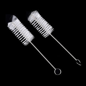2x-Lab-Chemistry-Test-Tube-Bottle-Cleaning-Brushes-Cleaner-Laboratory-Supply-ss