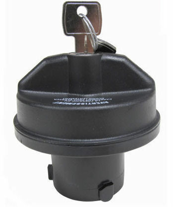 OE Type Lockable With Key/'s LINCOLN Gas Cap For Fuel Tank Stant 10502