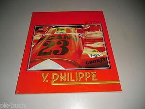 Bildband Formel 1 Rennfahrzeuge Rennboliden Impressionen im Auto Rennsport 1981
