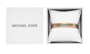 Michael-Kors-Bracelet-MK-Tri-Tone-Bangle-3pcs-Gift-Set-MKJ4824931-Agsbeagle