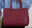 JOY-E-Lite-Couture-Genuine-Leather-Satchel-with-RFID thumbnail 16