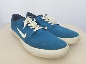 separation shoes 42bbf 16506 Image is loading Nike-SB-Portmore-Canvas-Men-039-s-Skate-