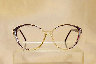 "* Occhiale Vista Marca "" Aprilia Eyewear "" Mod. Fantasia 9 Cal.55/15 - Asta 140"