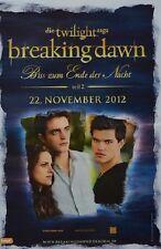 TWILIGHT BREAKING DAWN - A3 Poster (ca. 42 x 28 cm) - Clippings Sammlung NEU