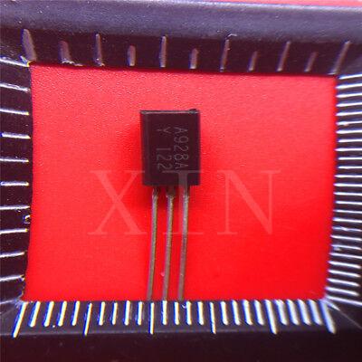 5pcs 2SA726 A726 Transistor TO-92