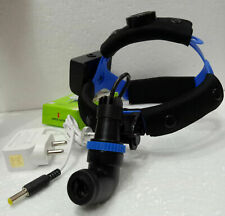 Expedited Shipping Led Dental Head Light Medical Surgical Lamp All In Onelisted