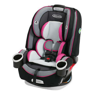 Graco 4ever 4 In 1 Car Seat Kylie Collection