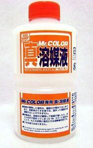 Replenishing-Agent-for-Mr-Color-250ml-T115-Gunze-GSI-Creos-Tool-Supply-Bottle