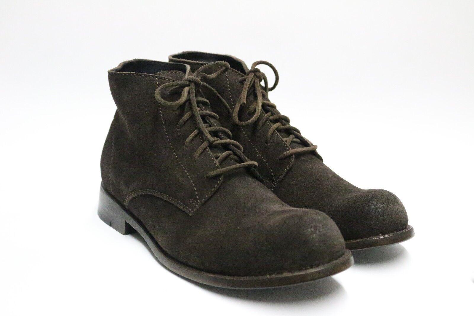 the latest cdda1 206e2 Comune LIAM Boot Chocolate Suede Men s Chukka znxtxf2056-Boots