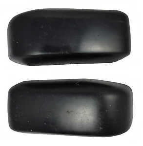 Rear-Bumper-End-Caps-Pair-For-Early-London-Taxi-FX4-JHM839-0F