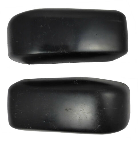 Pair Rear Bumper End Caps For Early London Taxi FX4 JHM839//0F