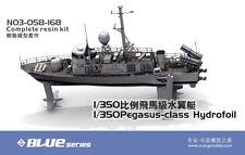 ORANGE HOBBY N03-058 1/350 Pegasus-class hydrofoils fast attack patrol boats