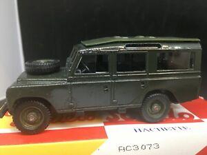 Solido-Hachette-75-Land-Rover-109-1-43-boite