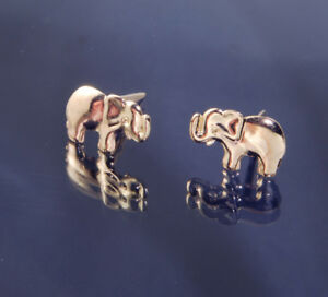 9ct-Gold-Elephant-Andralok-Studs