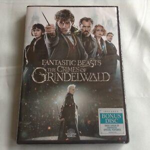 Fantastic-Beasts-The-Crimes-of-Grindelwald-DVD-2019