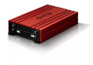 Spectron-SP-N4400-4-kanal-Niveau-Maximum-D-039-Amplificateur-Voiture-Kfz