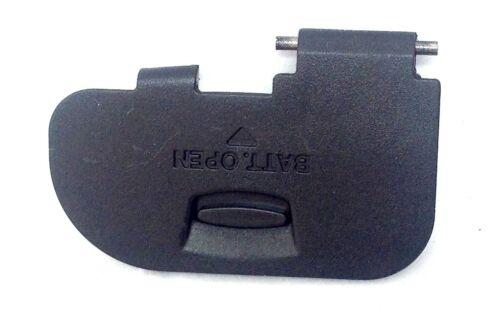 Neue Batterie Tür Abdeckung Snap Kappe für Canon 60D 70D 80D mit Gummi Klima Ovp