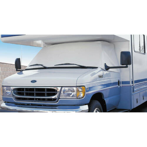 ADCO Class C Windshield Cover For RV White