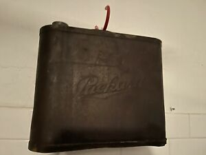 packard Buick Chevy Ford Pickers Gas Can Oil Antiques Rare Unique Automotive