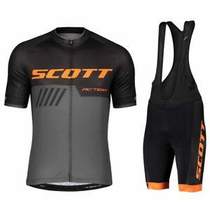 salopette e pantaloncino Completo ciclismo estivo 2020 abbigliamento maglia