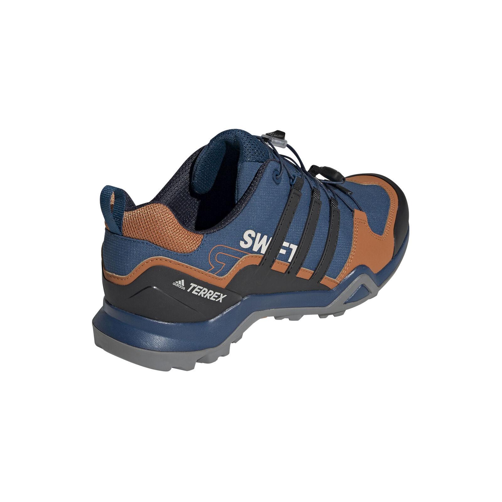 Adidas TERREX SWIFT R2 Herren Outdoorschuhe Trekkingschuhe