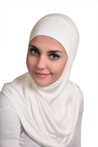 2-Piece Al 2-Piece-Amira Hijab Amira-Hijab-Cotton-Shayla-Underscarf-Cotton