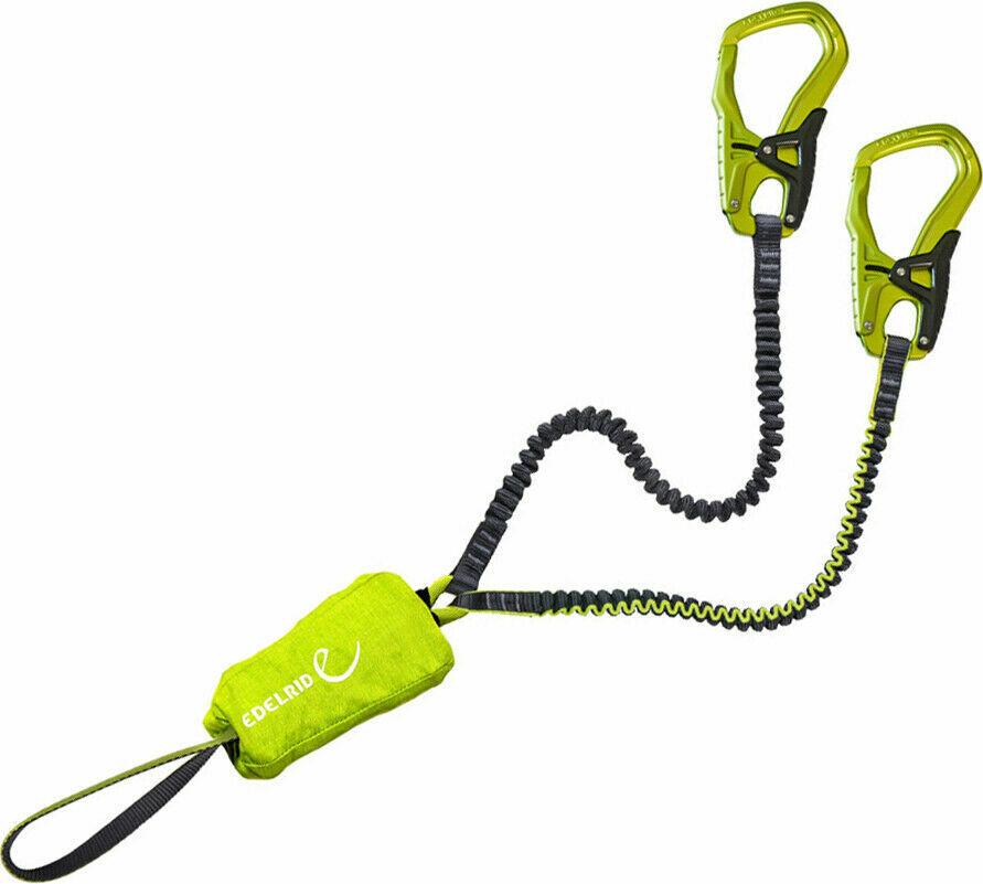 Edelrid Frenos Escalada Cable Kit 5.0 Klettersteigset