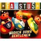 Faustus - Broken Down Gentlemen (2013)