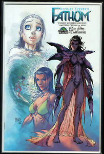 FATHOM-Vol2-1-D-Wizard-World-Exclusive-Michael-Turner-Variant-Cover-US-ASPEN-M