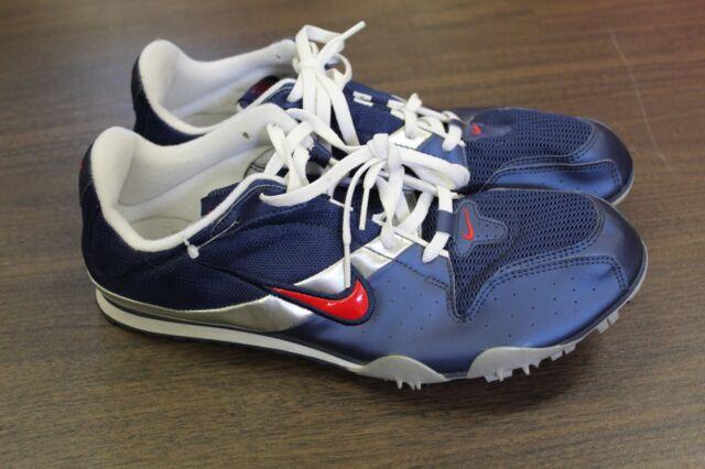 f33466cc1da9 Nike Zoom Bowerman Series Track Spikes - 309272-461 - Size 11
