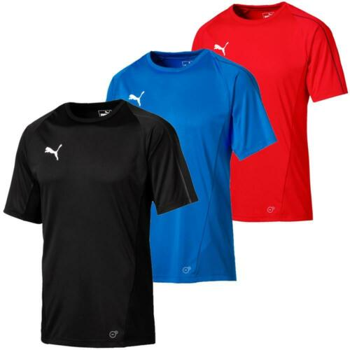 Puma FINAL Training Jersey Herren Trainingsshirt Trikot Fitness Sportshirt