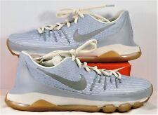 buy popular 3b849 ae41f item 4 Nike KD 8 VIII GS Wolf Grey   Silver Basketball Shoes Sz 5.5Y NEW  768867 019 -Nike KD 8 VIII GS Wolf Grey   Silver Basketball Shoes Sz 5.5Y  NEW ...