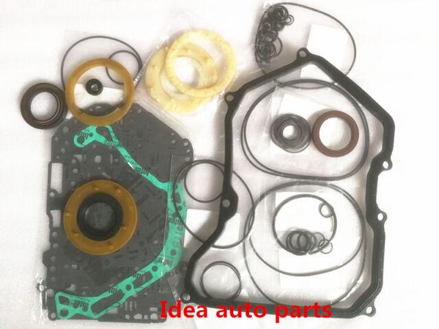 Tf60sn 09k Transmission Overhaul Kit For Vw Audi 6 Speed