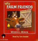 My Farm Friends with CD by Wendell Minor (Hardback, 2012)