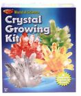 KandyToys World of Science Crystal Growing Kit - 4 Colours