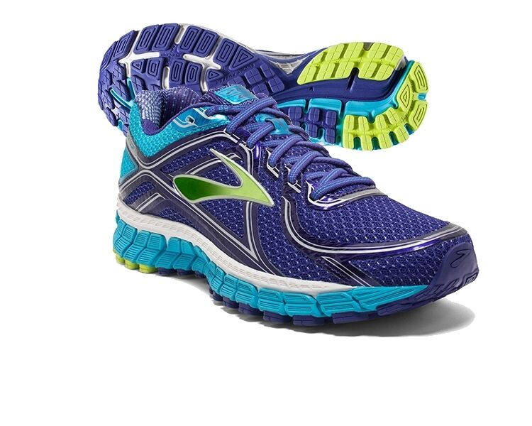 Brooks Adrenaline GTS 16 Womens Running shoes (B) (485) + Free Aus Delivery