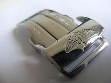 Breitling Watch band bracelet stainless steel 20mm deployment Watch buckle